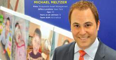 Advisors With Heart Awards 2015: Michael Meltzer