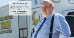 Advisors With Heart Awards 2015: Brian Moon