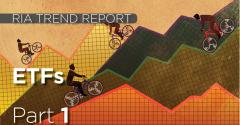 RIA Trend Report 2016: The Main Reasons Advisors Use ETFs