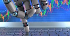 robot stock trading