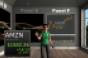 Fidelity Labs VR Cora