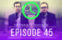 Stephen and Kevin Show 45