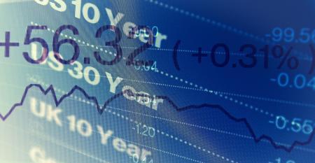 bond trading data