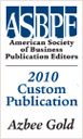 Custom Publication General Excellence