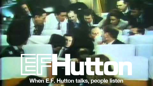 e f  hutton is back  but will anyone listen