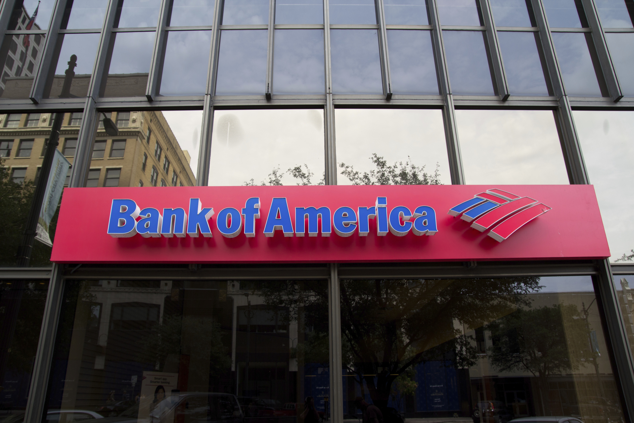 bank of america is the 5th largest revenue generating corporation in the us Sample market analysis deposit insurance corporation (fdic) banks generate the majority of their revenue by mutual became the largest us bank.