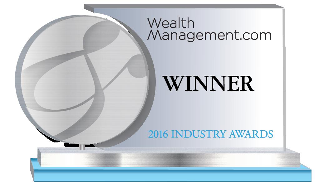 2016 Winner: Eaton Vance
