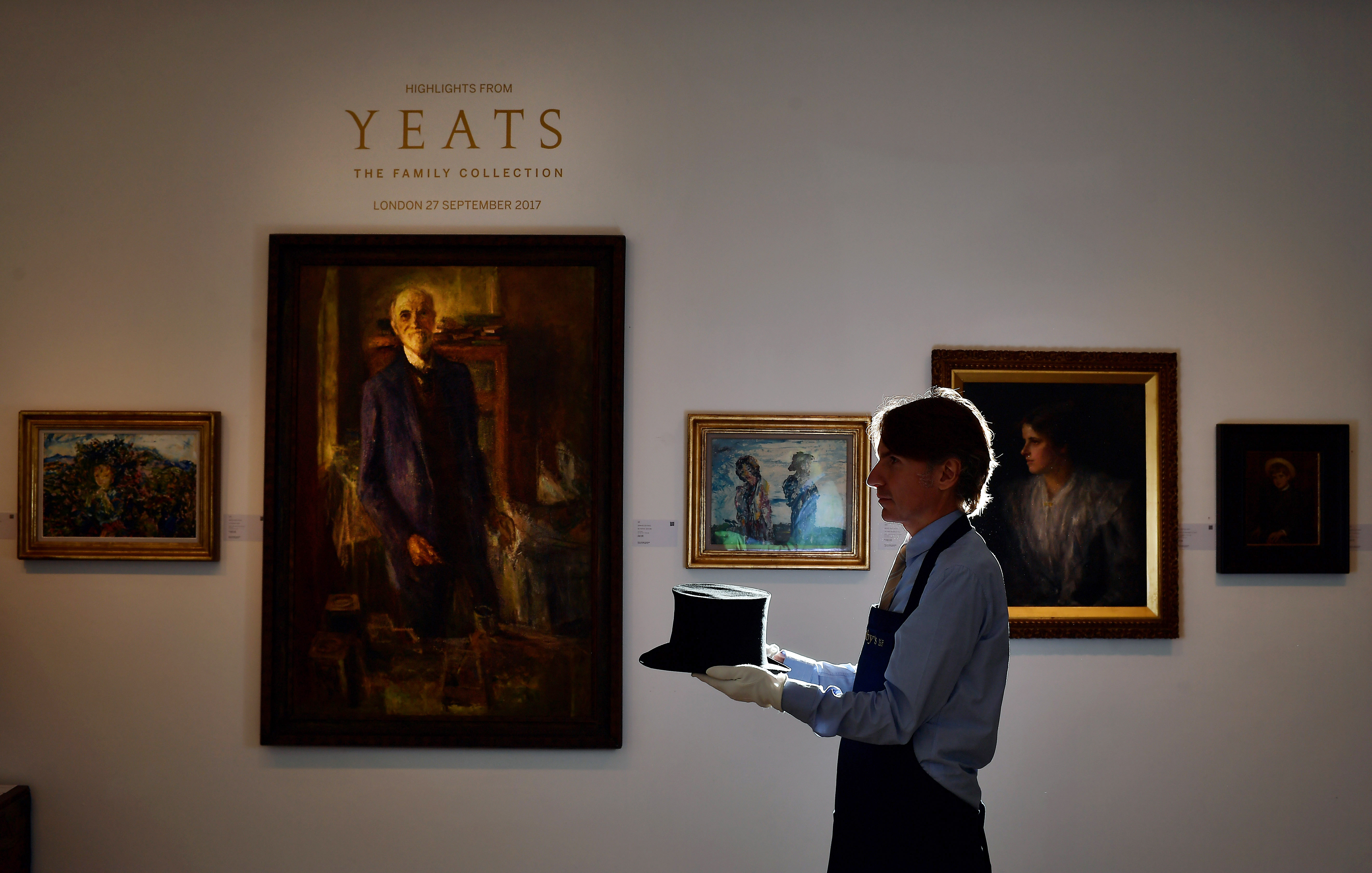 Yeats family collection
